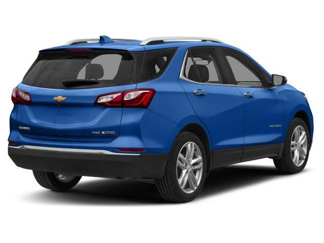 2019 Chevrolet Equinox Premier (Stk: 190181) in Ottawa - Image 3 of 9