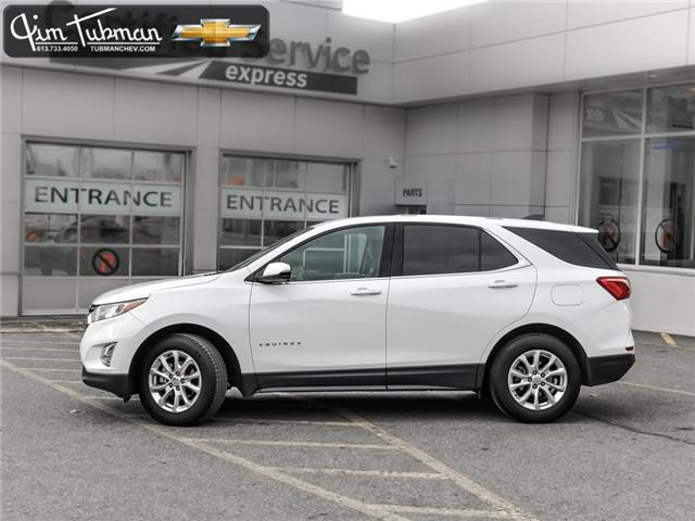 2018 Chevrolet Equinox 1LT (Stk: R6976) in Ottawa - Image 2 of 22