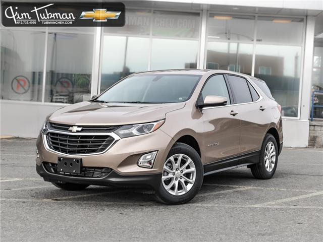 2019 Chevrolet Equinox LT (Stk: 190201) in Ottawa - Image 1 of 21