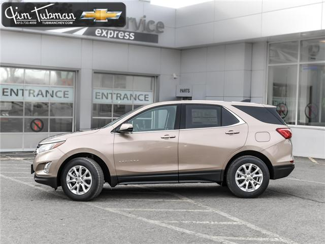 2019 Chevrolet Equinox LT (Stk: 190201) in Ottawa - Image 2 of 21