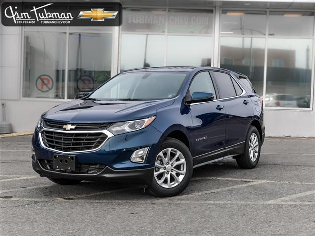 2019 Chevrolet Equinox LT (Stk: 190144) in Ottawa - Image 1 of 20