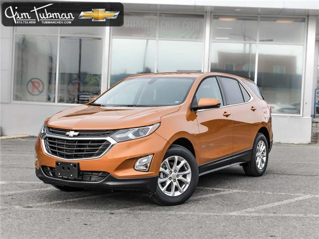 2019 Chevrolet Equinox LT (Stk: 190183) in Ottawa - Image 1 of 21
