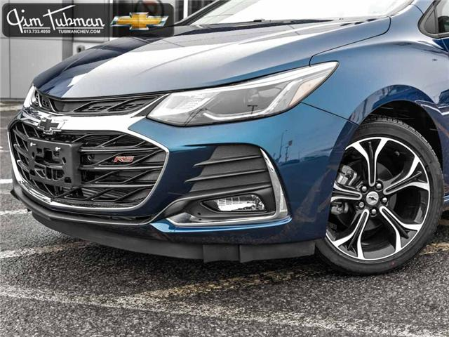 2019 Chevrolet Cruze LT (Stk: 190191) in Ottawa - Image 7 of 21