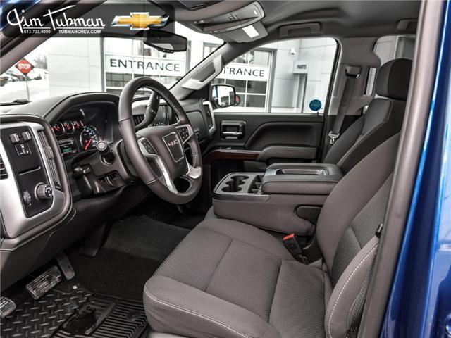 2019 GMC Sierra 1500 Limited SLE (Stk: P7185) in Ottawa - Image 12 of 22