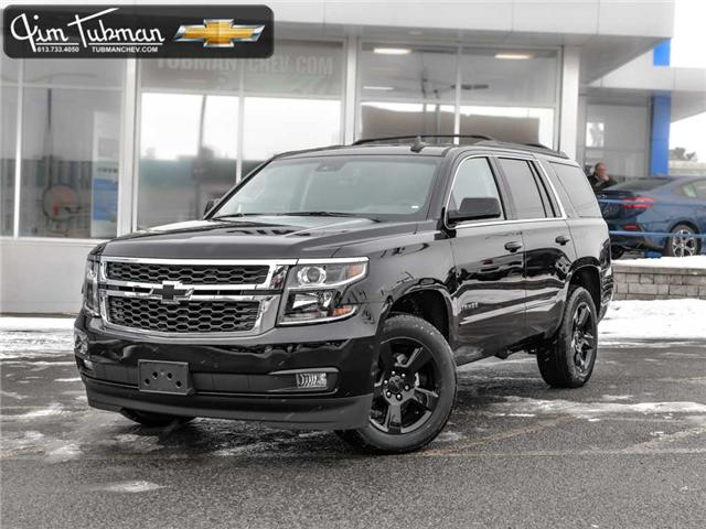 2019 Chevrolet Tahoe LT (Stk: 190117) in Ottawa - Image 1 of 25
