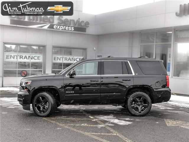 2019 Chevrolet Tahoe LT (Stk: 190117) in Ottawa - Image 2 of 25