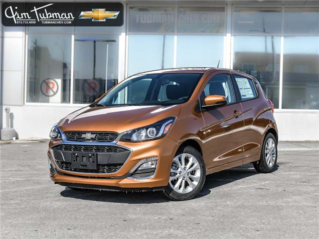 2019 Chevrolet Spark 1LT CVT (Stk: 190271) in Ottawa - Image 1 of 20