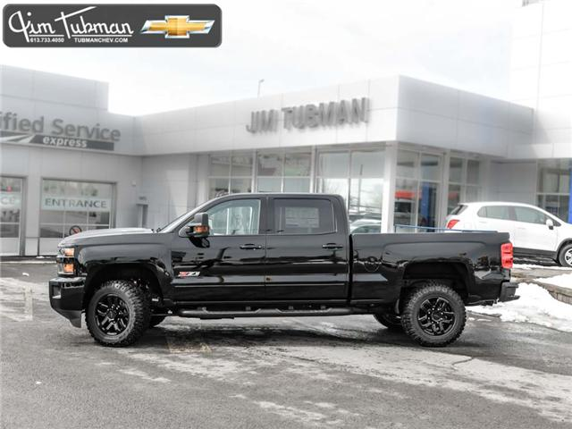 2019 Chevrolet Silverado 2500HD LTZ (Stk: 190537) in Ottawa - Image 2 of 21