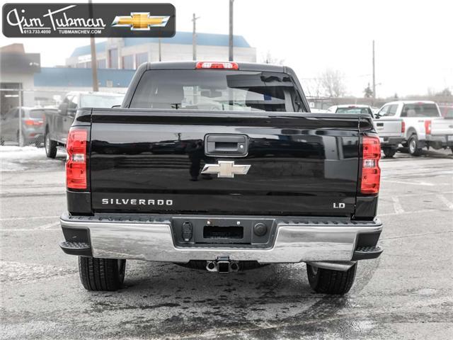 2019 Chevrolet Silverado 1500 LD LT (Stk: 190165) in Ottawa - Image 4 of 20