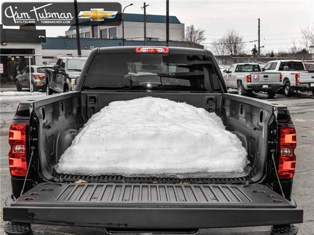 2019 Chevrolet Silverado 1500 LD LT (Stk: 190165) in Ottawa - Image 8 of 20