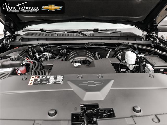 2019 Chevrolet Silverado 1500 LD LT (Stk: 190165) in Ottawa - Image 9 of 20