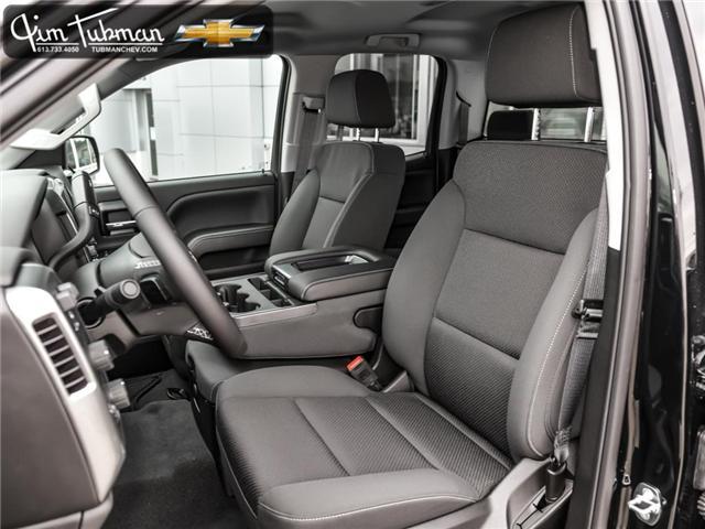 2019 Chevrolet Silverado 1500 LD LT (Stk: 190165) in Ottawa - Image 12 of 20