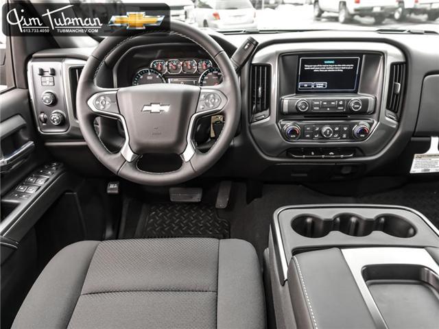 2019 Chevrolet Silverado 1500 LD LT (Stk: 190165) in Ottawa - Image 13 of 20