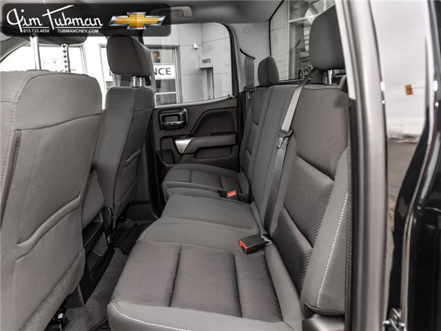 2019 Chevrolet Silverado 1500 LD LT (Stk: 190165) in Ottawa - Image 14 of 20