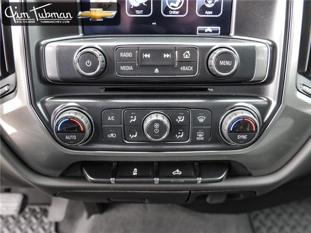 2019 Chevrolet Silverado 1500 LD LT (Stk: 190165) in Ottawa - Image 15 of 20