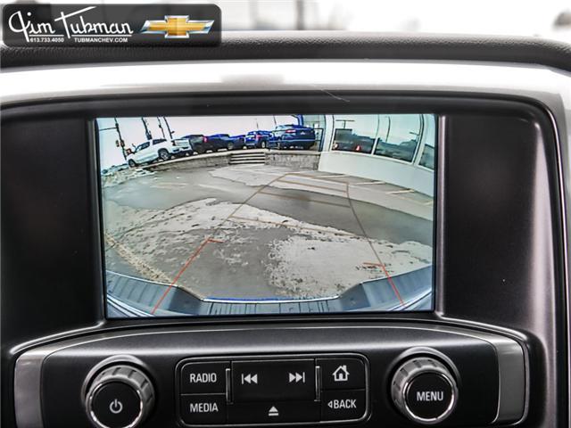 2019 Chevrolet Silverado 1500 LD LT (Stk: 190165) in Ottawa - Image 17 of 20