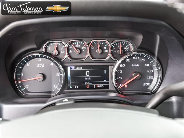 2019 Chevrolet Silverado 1500 LD LT (Stk: 190165) in Ottawa - Image 18 of 20