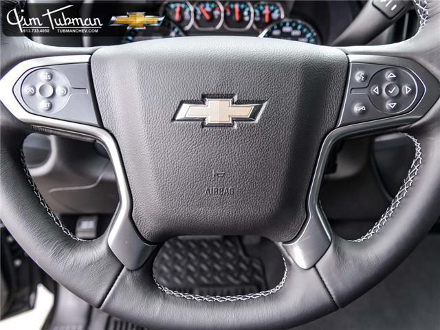 2019 Chevrolet Silverado 1500 LD LT (Stk: 190165) in Ottawa - Image 19 of 20