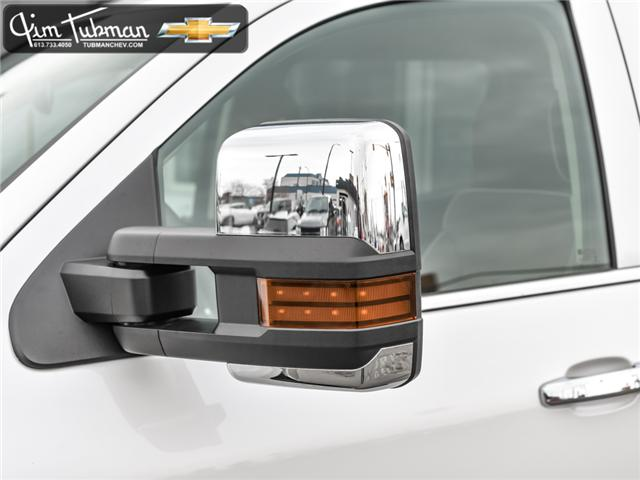 2019 Chevrolet Silverado 2500HD High Country (Stk: 190584) in Ottawa - Image 7 of 22