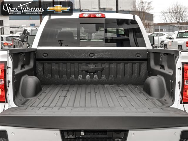 2019 Chevrolet Silverado 2500HD High Country (Stk: 190584) in Ottawa - Image 8 of 22