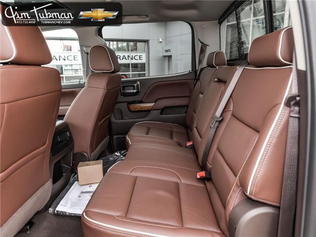 2019 Chevrolet Silverado 2500HD High Country (Stk: 190584) in Ottawa - Image 15 of 22