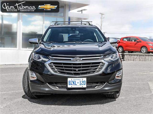 2019 Chevrolet Equinox Premier (Stk: 190163) in Ottawa - Image 5 of 22