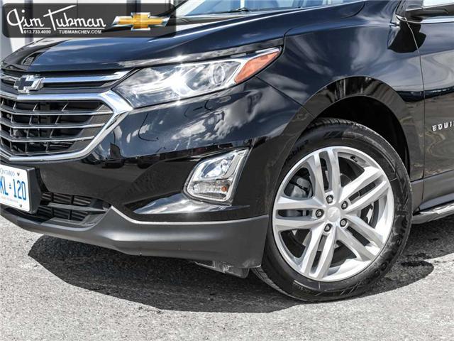 2019 Chevrolet Equinox Premier (Stk: 190163) in Ottawa - Image 6 of 22