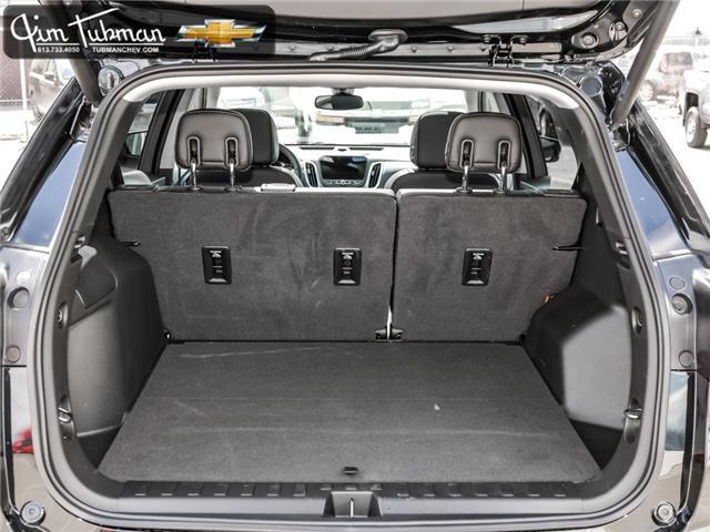 2019 Chevrolet Equinox Premier (Stk: 190163) in Ottawa - Image 8 of 22