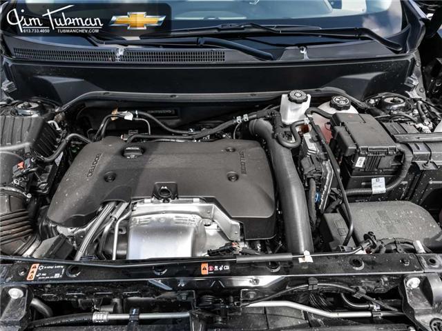 2019 Chevrolet Equinox Premier (Stk: 190163) in Ottawa - Image 9 of 22