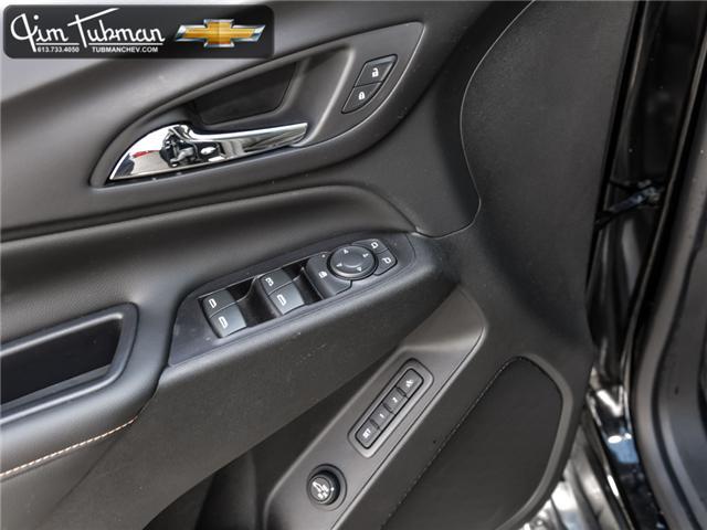 2019 Chevrolet Equinox Premier (Stk: 190163) in Ottawa - Image 10 of 22