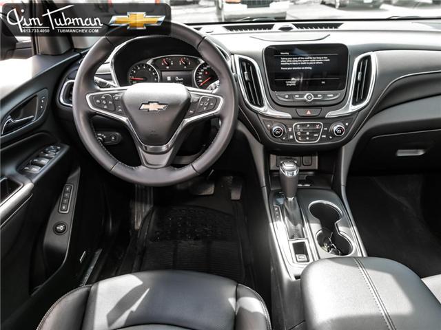 2019 Chevrolet Equinox Premier (Stk: 190163) in Ottawa - Image 14 of 22