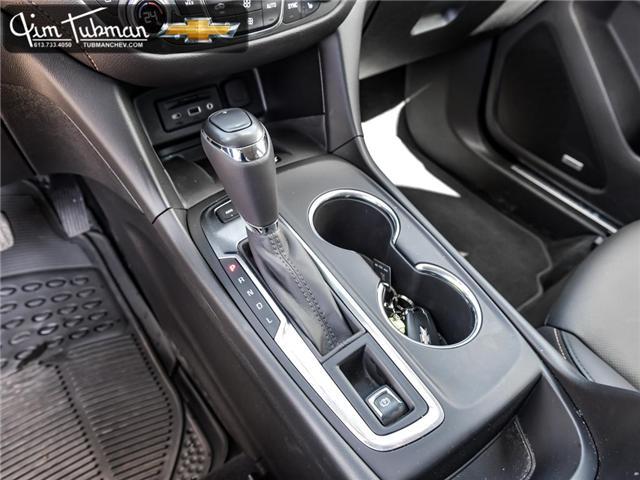2019 Chevrolet Equinox Premier (Stk: 190163) in Ottawa - Image 16 of 22