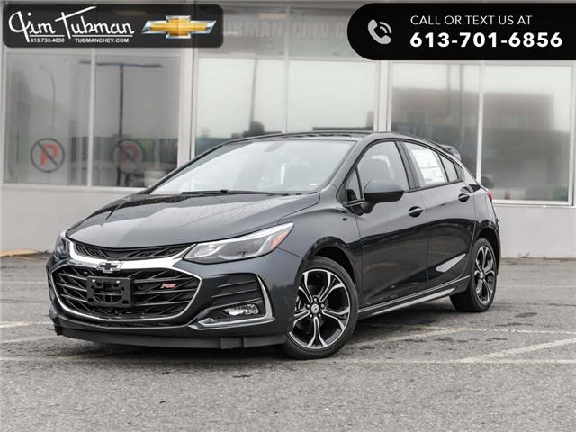 2019 Chevrolet Cruze LT (Stk: 190301) in Ottawa - Image 1 of 20