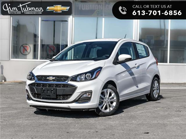 2019 Chevrolet Spark 1LT CVT (Stk: 190476) in Ottawa - Image 1 of 16