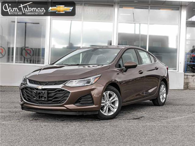 2019 Chevrolet Cruze LT (Stk: 190283) in Ottawa - Image 1 of 20