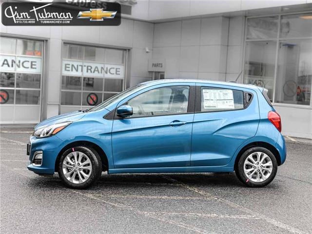 2019 Chevrolet Spark 1LT CVT (Stk: 190241) in Ottawa - Image 2 of 20