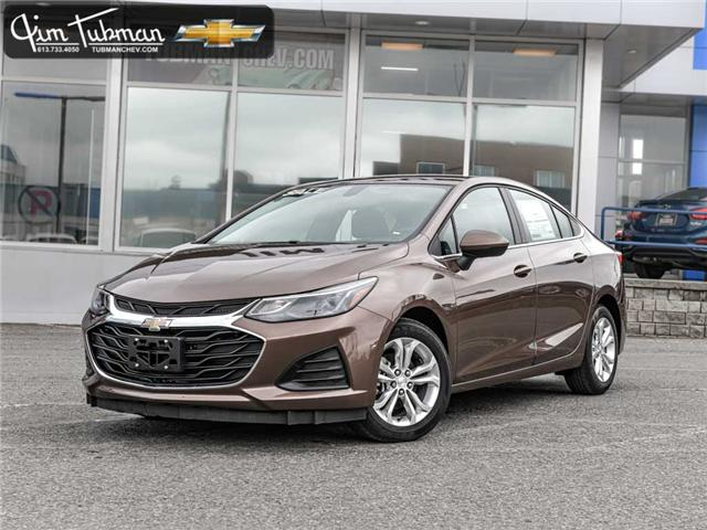 2019 Chevrolet Cruze LT (Stk: 190286) in Ottawa - Image 1 of 19