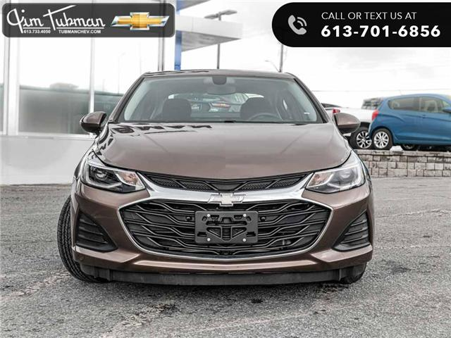 2019 Chevrolet Cruze LS (Stk: 190182) in Ottawa - Image 5 of 20
