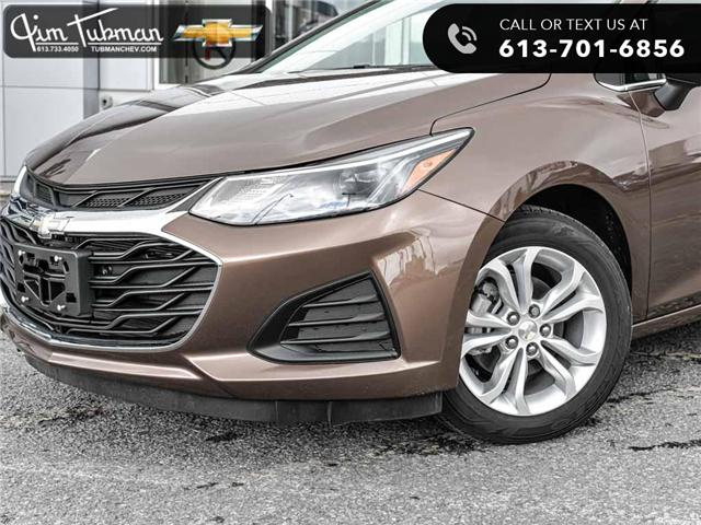 2019 Chevrolet Cruze LS (Stk: 190182) in Ottawa - Image 6 of 20
