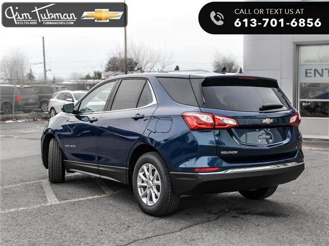 2019 Chevrolet Equinox LT (Stk: 190171) in Ottawa - Image 2 of 19