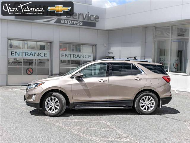 2018 Chevrolet Equinox LT (Stk: 190792A) in Ottawa - Image 2 of 22