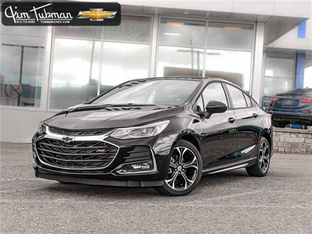 2019 Chevrolet Cruze LT (Stk: 190470) in Ottawa - Image 1 of 19