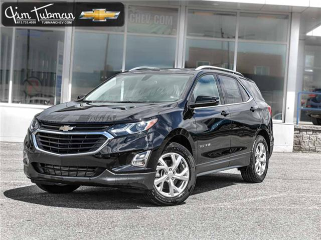 2019 Chevrolet Equinox LT (Stk: 190322) in Ottawa - Image 1 of 19
