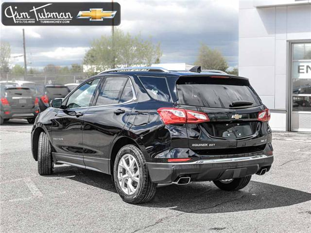 2019 Chevrolet Equinox LT (Stk: 190322) in Ottawa - Image 3 of 19