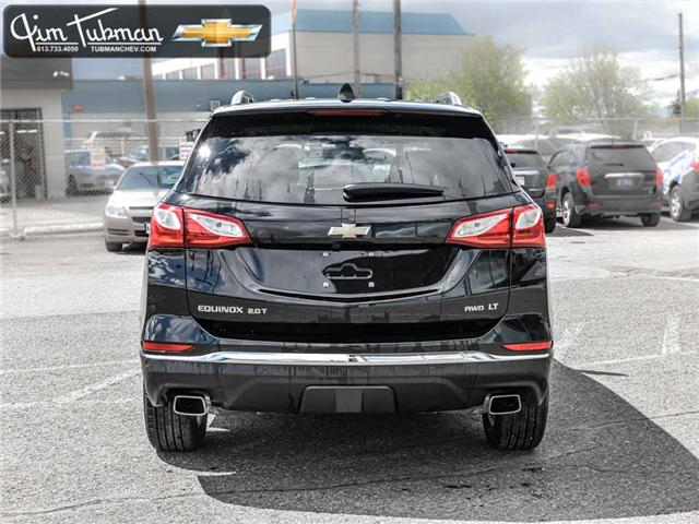2019 Chevrolet Equinox LT (Stk: 190322) in Ottawa - Image 4 of 19