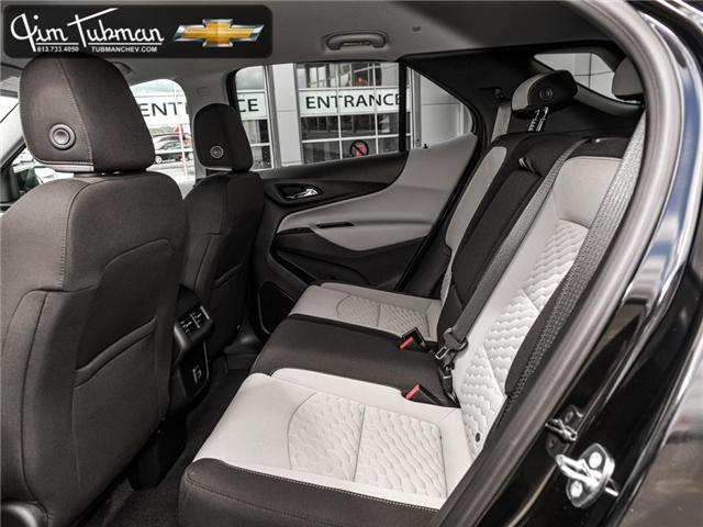 2019 Chevrolet Equinox LT (Stk: 190322) in Ottawa - Image 13 of 19