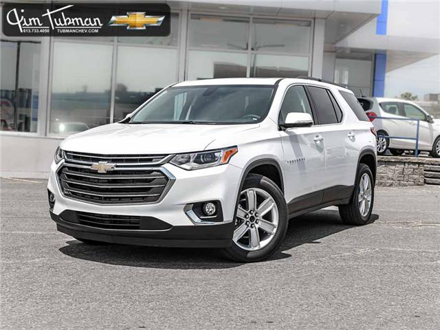 2019 Chevrolet Traverse 3LT (Stk: 190788) in Ottawa - Image 1 of 22