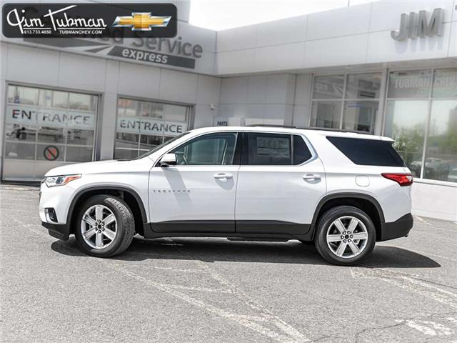 2019 Chevrolet Traverse 3LT (Stk: 190788) in Ottawa - Image 2 of 22