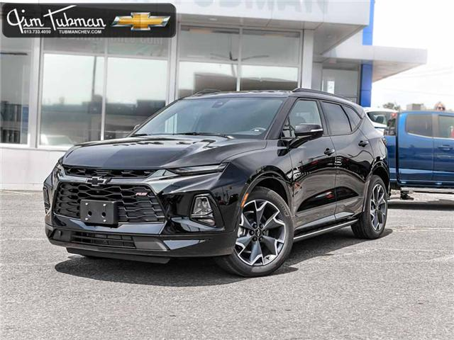 2019 Chevrolet Blazer RS (Stk: 190817) in Ottawa - Image 1 of 19