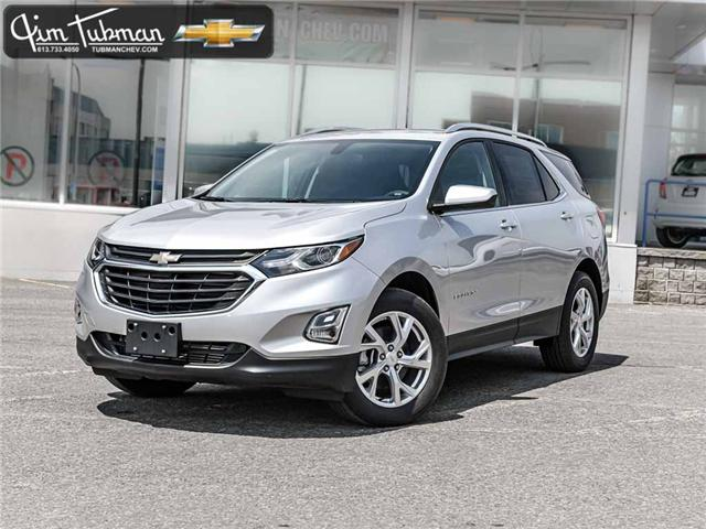 2019 Chevrolet Equinox LT (Stk: 190176) in Ottawa - Image 1 of 20
